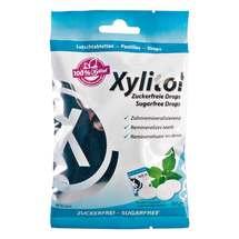 Miradent Xylitol Drops zuckerfrei Mint