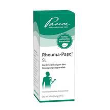 Produktbild Rheuma Pasc Liquidum SL Mischung