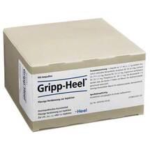 Produktbild Gripp-Heel Ampullen