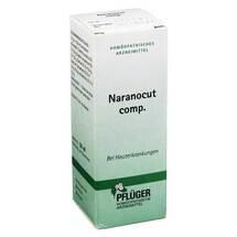 Produktbild Naranocut comp. Tropfen
