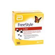 Produktbild Freestyle Lite Teststreifen