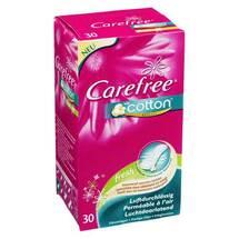 Produktbild Carefree luftdurchlässig Frischeduft Slipeinlagen