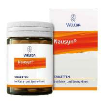 Produktbild Nausyn Tabletten