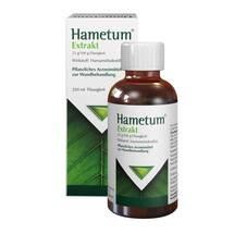 Produktbild Hametum Extrakt