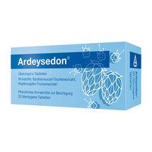 Ardeysedon überzogene Tabletten