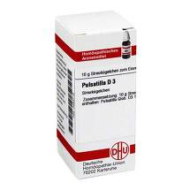 Produktbild Pulsatilla D 3 Globuli
