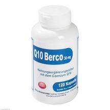 Produktbild Q10 Berco 30 mg Kapseln