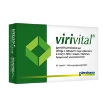 Virivital Kapseln