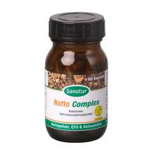Produktbild Natto Complex Kapseln