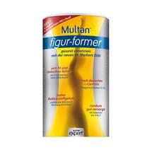 Produktbild Multan Figur Former mit CLA und L-Carnitin-Pulver