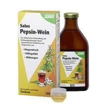 Produktbild Pepsinwein Salus