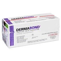 Produktbild Dermabond Hvd mini Topischer Hautkleber Ampullen