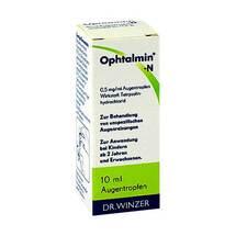 Produktbild Ophtalmin N Augentropfen