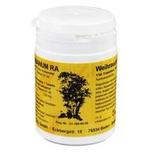 Produktbild Olibanum RA Weihrauch Tabletten