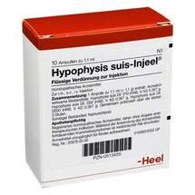 Produktbild Hypophysis Suis Injeel Ampullen