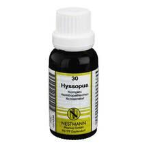 Hyssopus Komplex Nr. 30