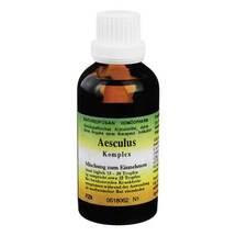 Aesculus Venen Verstopfung T