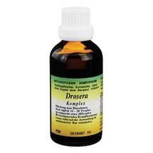 Produktbild Drosera Bronchien Complex Tr