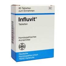 Produktbild Influvit Tabletten