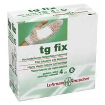 Produktbild TG Fix Netzverband weiß 4m B 24241
