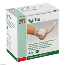 TG Fix Netzverband weiß 4m C 24242