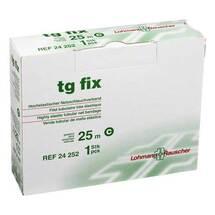 Produktbild TG Fix Netzverband weiß 25m C 24252