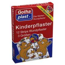 Gothaplast Kinderpflaster St