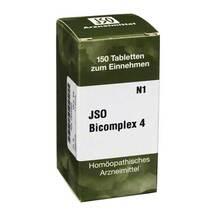 Produktbild JSO Bicomplex Heilmittel Nr. 4