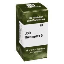 Produktbild JSO Bicomplex Heilmittel Nr. 5