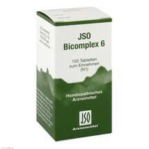 Produktbild JSO Bicomplex Heilmittel Nr. 6