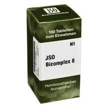Produktbild JSO Bicomplex Heilmittel Nr. 8