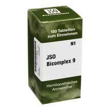 Produktbild JSO Bicomplex Heilmittel Nr. 9