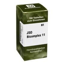 Produktbild JSO Bicomplex Heilmittel Nr. 11