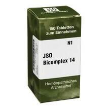 Produktbild JSO Bicomplex Heilmittel Nr. 14