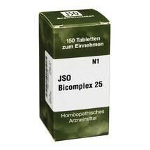 Produktbild JSO Bicomplex Heilmittel Nr. 25