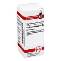 Produktbild Solidago virgaurea C 200 Globuli