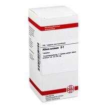 Allium ursinium D 2 Tabletten