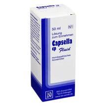 Produktbild Capsella CP. Fluid