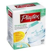 Produktbild Playtex Einwegbeutel 120 / 118