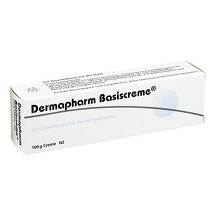 Produktbild Dermapharm Basiscreme