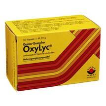 Produktbild Oxylyc Kapseln