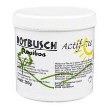 Produktbild Rotbusch Actif Tee