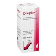 Produktbild Diluplex Tropfen