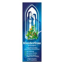 Produktbild Klosterfrau Melissengeist