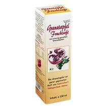 Produktbild Granatapfel Biosaft