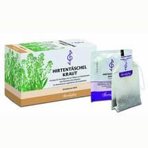 Hirtentäschelkraut Filterbeutel