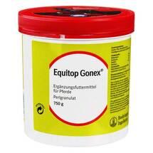 Produktbild Equitop Gonex vet. Granulat