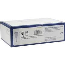 Produktbild Kondome Comfort selbstklebend 97
