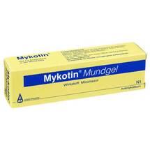 Produktbild Mykotin Mundgel
