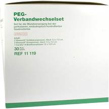 Produktbild PEG Verbandwechsel Set